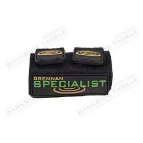 Drennan Specialist Rod Straps
