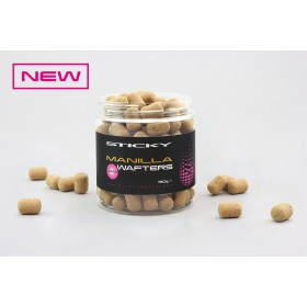 Sticky Baits Manilla Dumbell Wafters