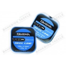 Daiwa TDR Competition Reel Line [150M]
