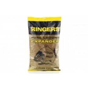 Dynamite Baits Ringer's Pure Ground Expander Carp Groundbait
