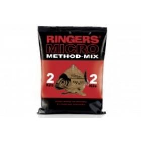 Dynamite Baits Ringer's Micro Method Mix 2kg