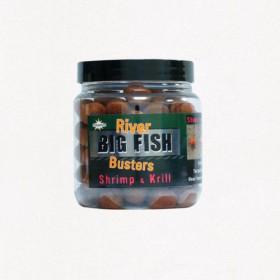 Dynamite Baits Big Fish River Hookbaits Shrimp & Krill