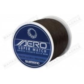 Shimano Aero Super Match Line [Bulk Spool]