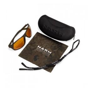 Nash Camo Wraps Sunglasses