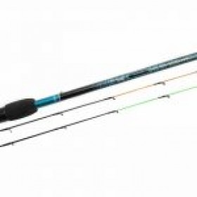 Vertex 10ft Method Feeder Rod