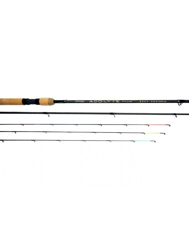 Acolyte Plus 11ft Feeder Rod