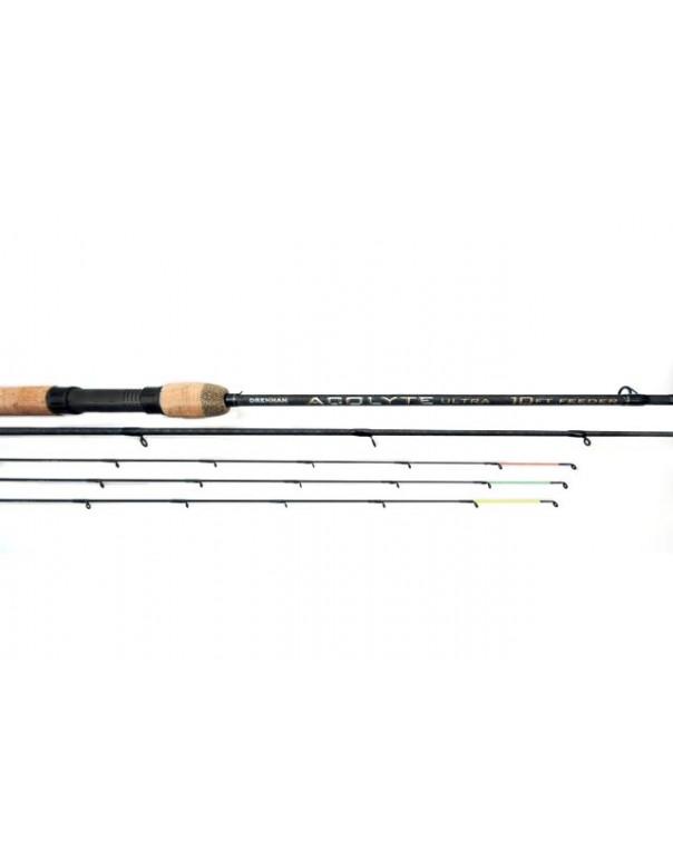 Acolyte Ultra 10ft Feeder Rod