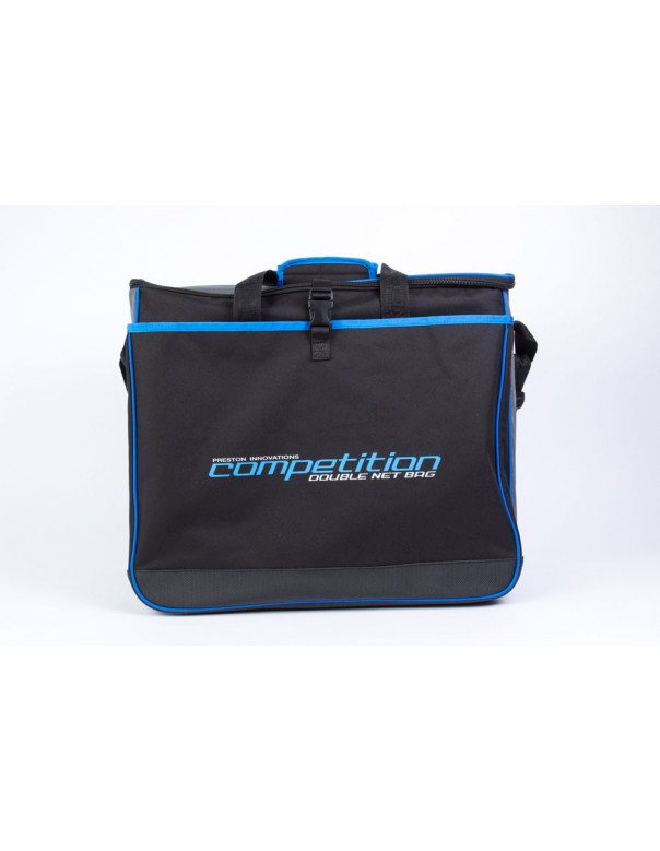 Competition Double Net Bag