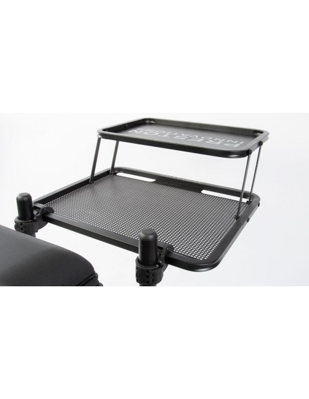 Double Decker Side Tray Large