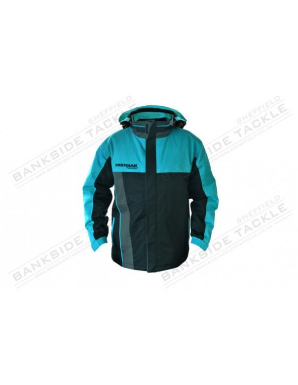 Drennan Quilted Jacket