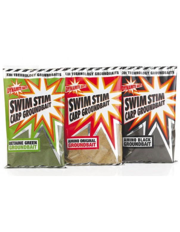 Dynamite Baits Swim Stim Groundbaits