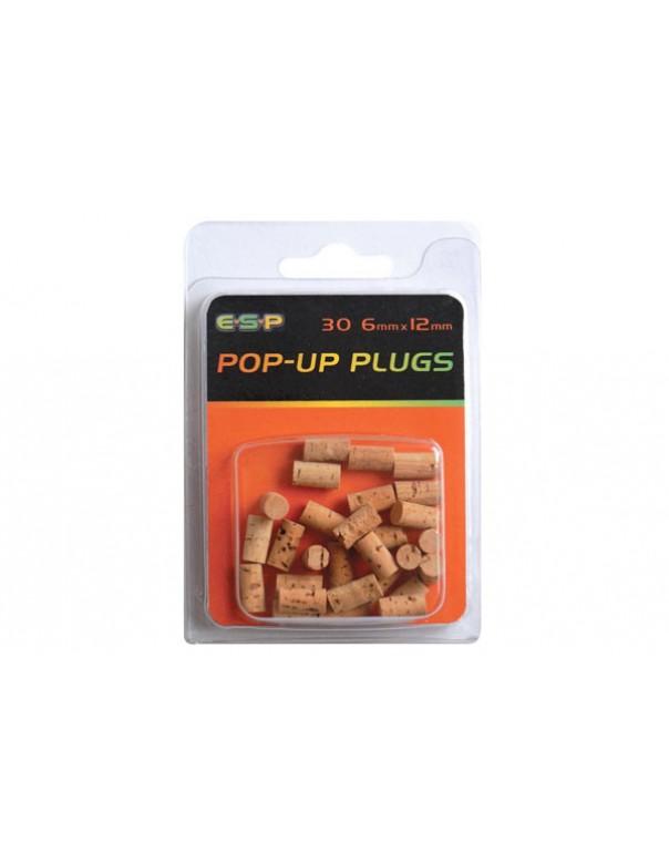 ESP Pop-Up Plugs - 6mm x 30mm