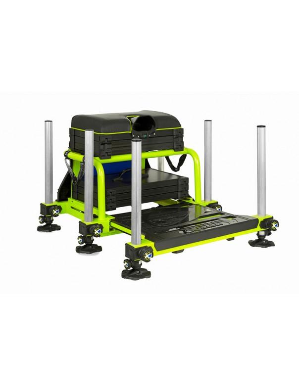 S36 Super Box Lime