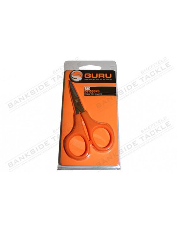 Guru Rig Scissors