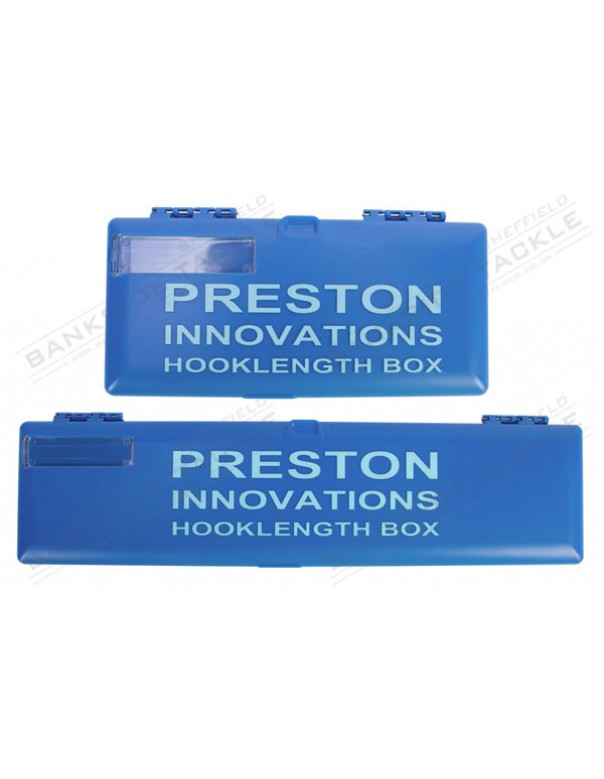 Preston Innovations Hooklength Boxes