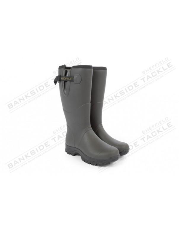 Korum Wellington Boots