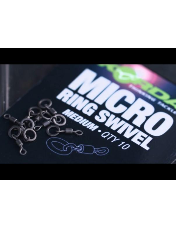 Micro Ring Swivel