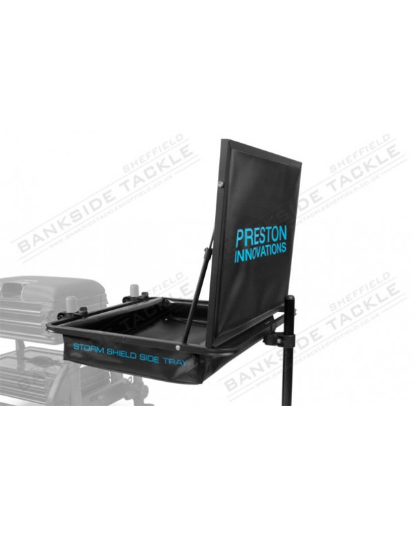 Preston Innovations Offbox 36 - Storm Shield Side Tray