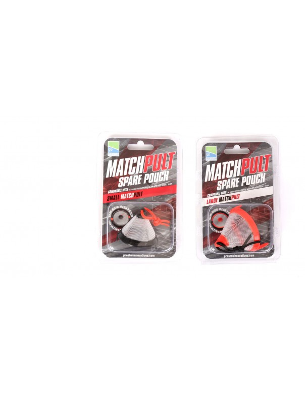 Matchpult Spare Pouch