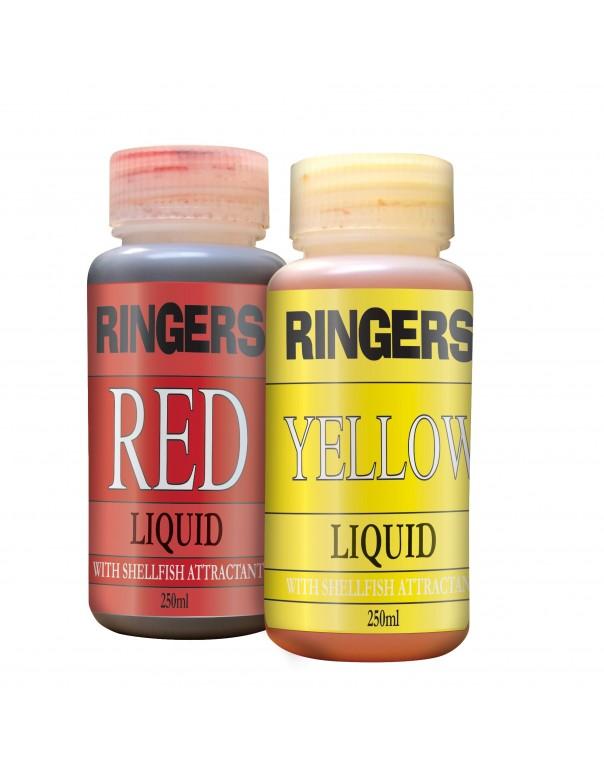 Ringers Yellow Liquid 250ml