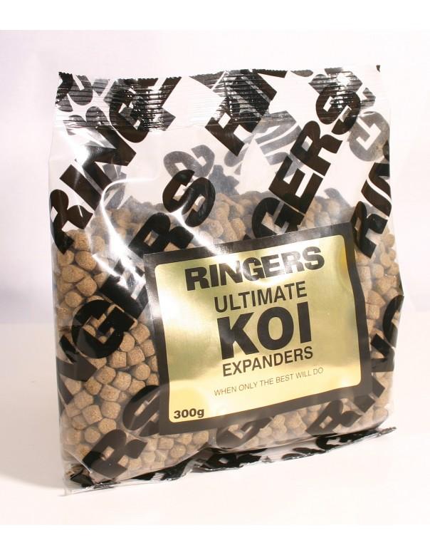 Ringers Ultimate Koi Expanders 6mm 300g
