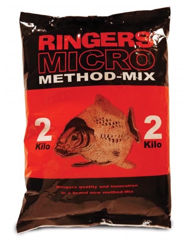 Ringers Micro Method Mix 2k