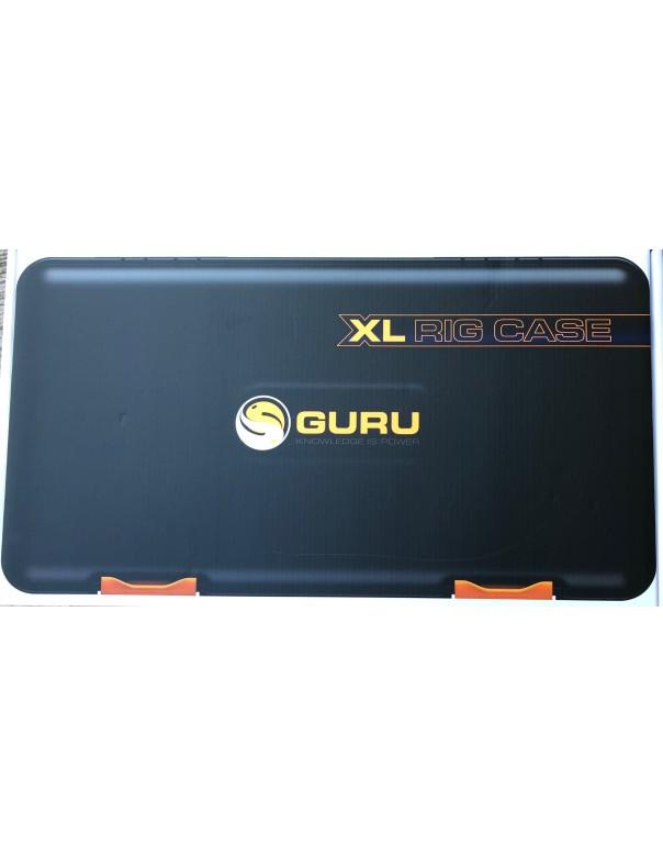 Guru Rig Case XL