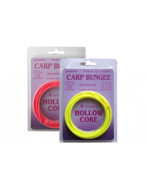Polemaster Carp Bungee Hollow Elastic