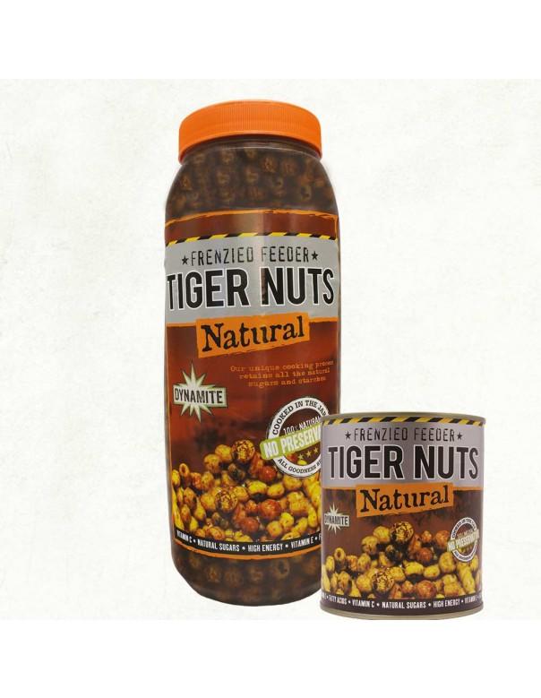 Dynamite Baits Frenzied Tigernuts