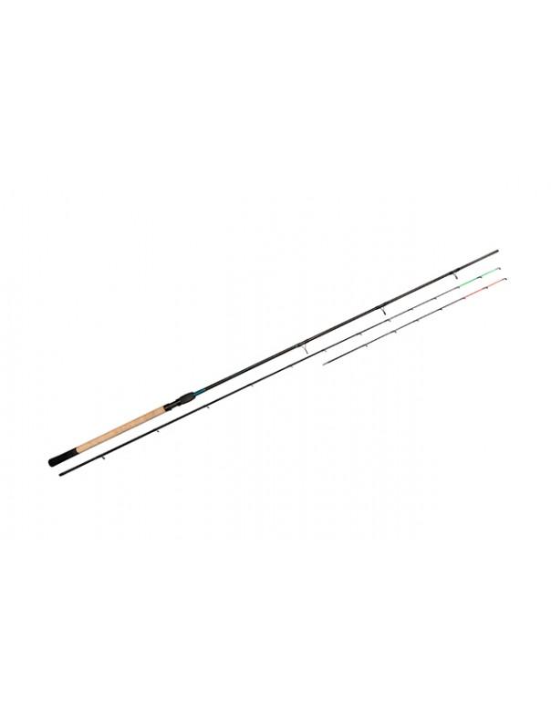 Drennan 10ft Vertex Carp Feeder Rod