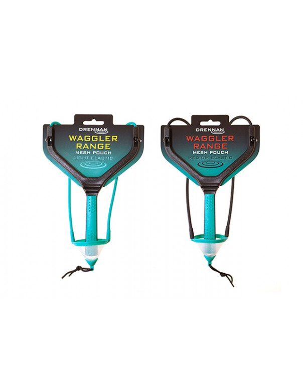 Waggler Range Catapults