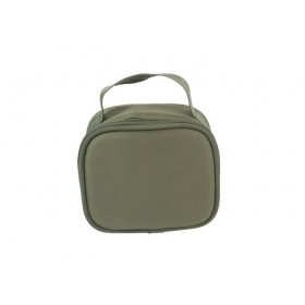 Trakker Lead Pouch Twin Compartment