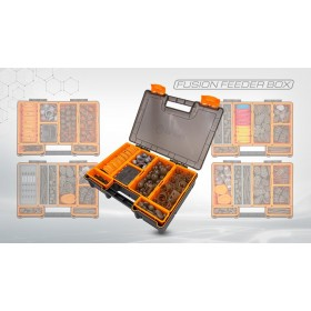 Fusion Feeder Box