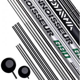 Daiwa Connoisseur 16m Pole More Power