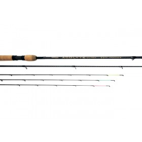 Acolyte Ultra 11ft Feeder Rod