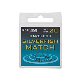 Silverfish Match Hook