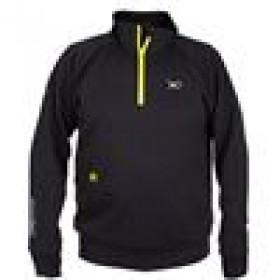 Matrix Minimal 1/4 Zip Sweatshirt