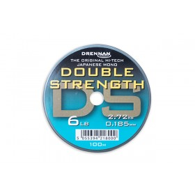 Drennan Double Strength Monofilament Line [100m]