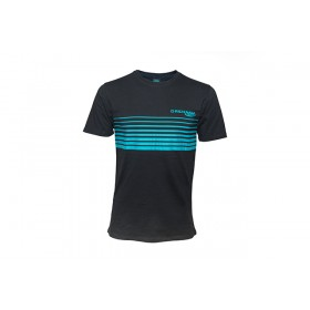 Drennan Black T shirt