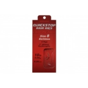 Drennan Carp Method Quickstop Hair Rigs