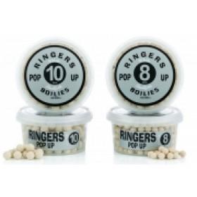 Dynamite Baits Ringer's White Shellfish Pop-Ups