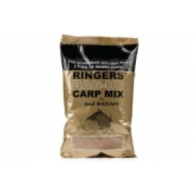 Dynamite Baits Ringer's Bag-Up Carp Mix