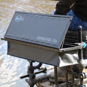 NuFish Aqualock Slim Tray