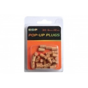 ESP Pop-Up Plugs - 6mm x 30mm