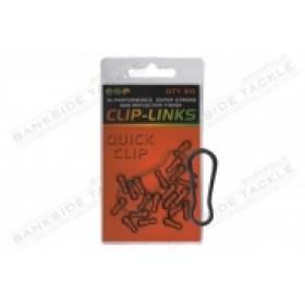 ESP Quick Clips