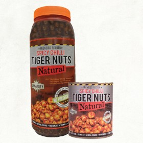 Dynamite Baits Frenzied Chilli Tiger Nuts