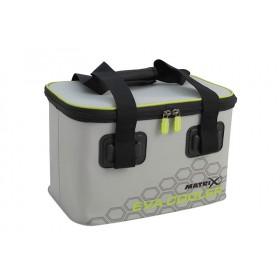 Matrix EVA Cooler Bag Light Grey