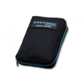 Drennan Hook Book
