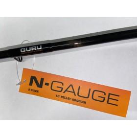 Guru N-Gauge 10ft Pellet Waggler