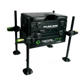 Reality Seat Box